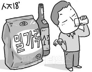 [김연수의 음식으로 치유하기] 역류성 식도염, 물로 고치자